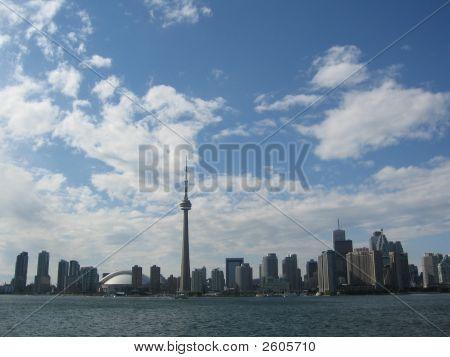Toronto Harborfront