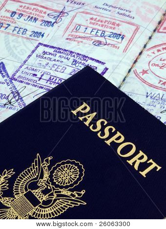 us passport and visas