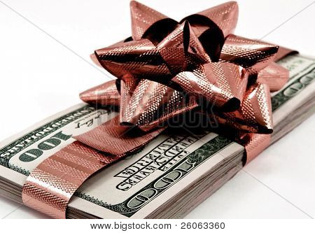 gift money