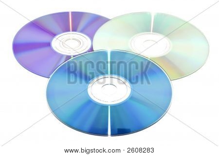 Dvd And Two Cd-S