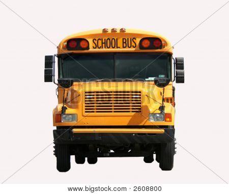 Schoolbus Front