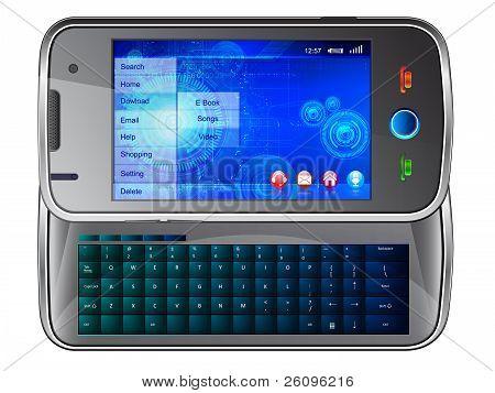 Mobile Phone, Smartphone