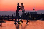 Molecule Men Skyline Berlin