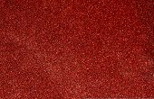 image of glitz  - red glitter background - JPG
