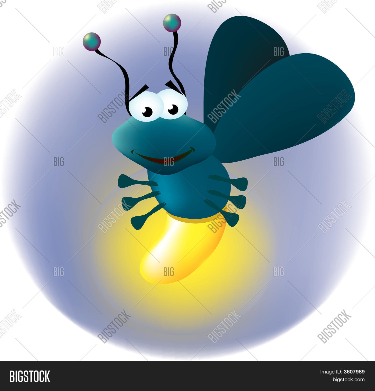 Firefly Insect Clipart | www.pixshark.com - Images ...