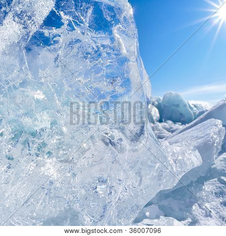 Inverno Baikal