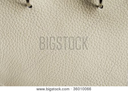 Anil Soft Pearl Leather