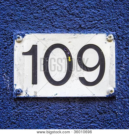 Nr. 109