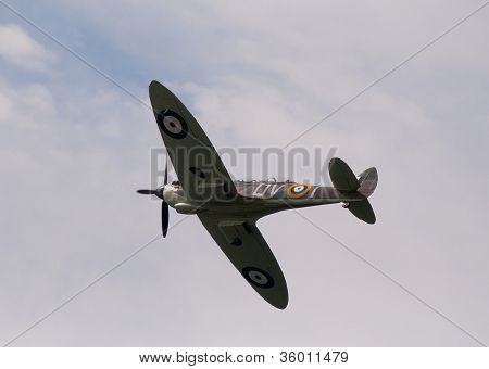 WW2 Spitfire
