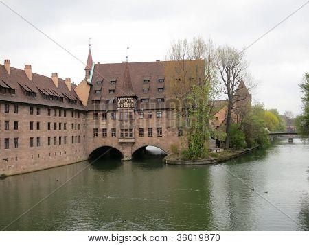 Heilig-Geist-Spital (The Hospital of the Holy Spirit)