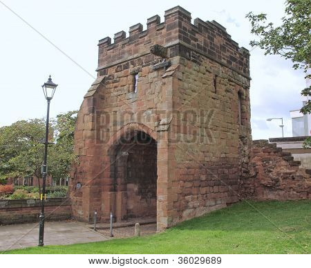 Cook Street Gate, Coventry