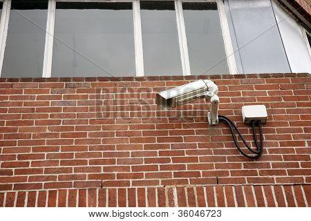 Cctv, Security Camera