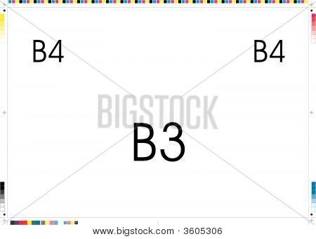 Marks B3