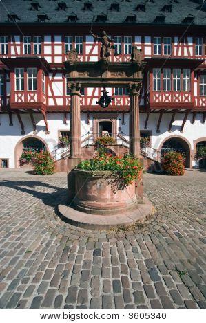 Old Market Square - Hanau
