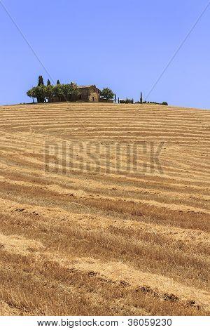 Tuscany Impression