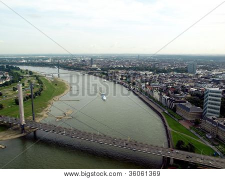 Duesseldorf Germany