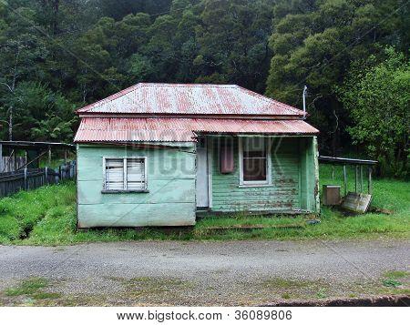 Queenstown Tasmania