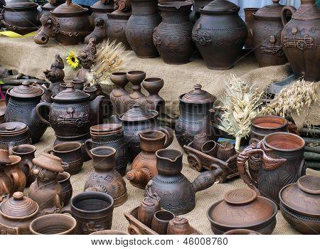 Handmade Souvenirs