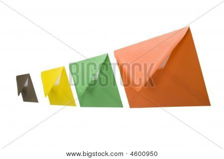 Email Envelops