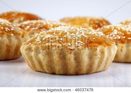 Pie salt