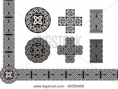 Celtic vector art