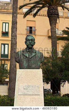 Nunzio Nasi Monument