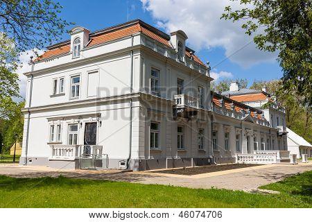 Manor Zypliai