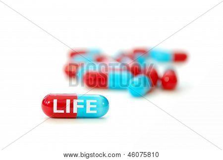 Pille des Lebens