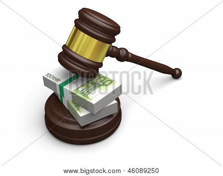 Money In Law