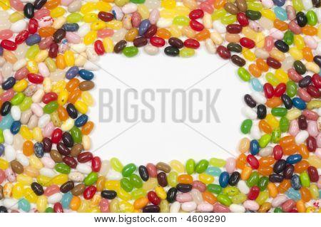 Jellybean Frame