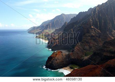 Napali Coastline