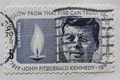 John F. Kennedy 1964