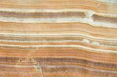 picture of shale  - Layer of Sedimentary rock background or texture.