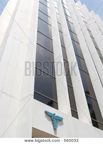 Medisch gebouw