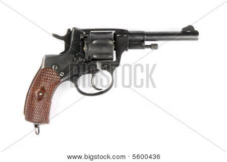 Retro Revolver