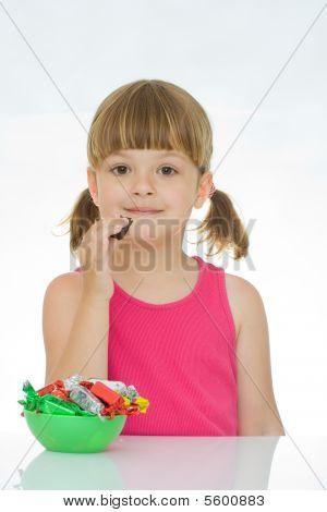 Kids Love Sweets