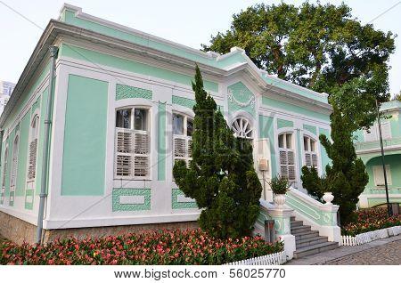 Jishan Mansion at The Mandarin s House