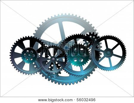 Gear Mechanical