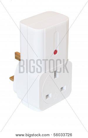 Radio Controlled Plug