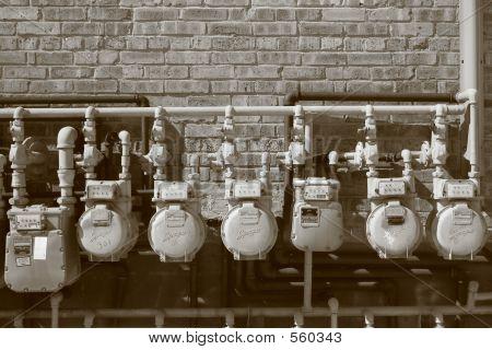 Utility Meters