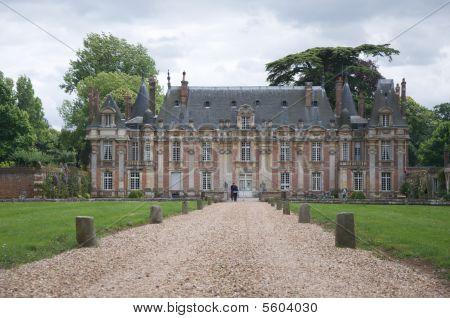 Chateau Miromesnil