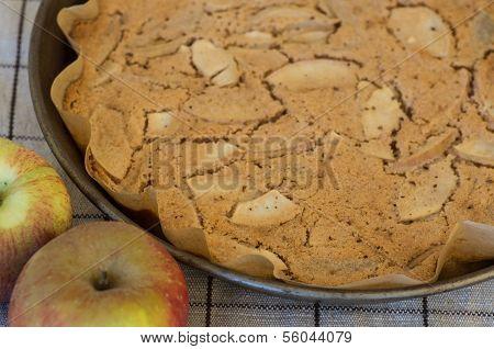 Grandmothers Apple Pie