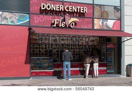 Döner Shop