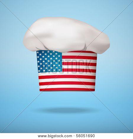 American national cuisine