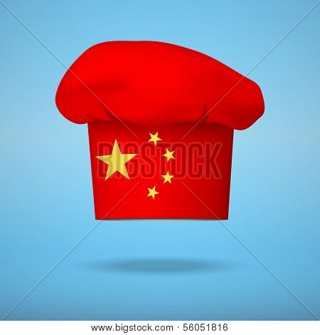 Chinese national cuisine