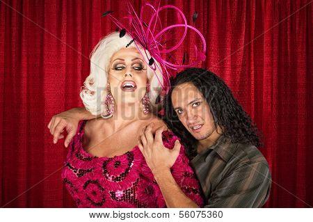 Sensual Odd Couple