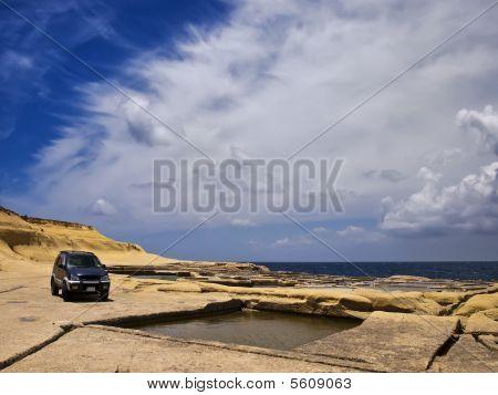 Sandstone Offroad