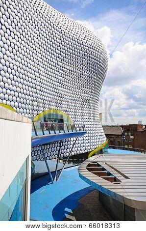 Selfridges, Birmingham.
