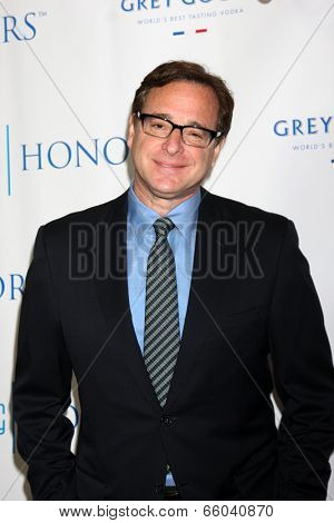 LOS ANGELES - JUN 1:  Bob Saget at the 7th Annual Television Academy Honors at SLS Hotel on June 1, 2014 in Los Angeles, CA