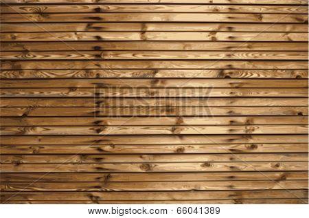 Vector Brown Wood Texture